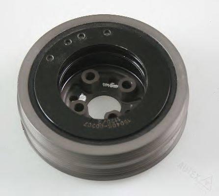 AUTEX 658083 Ременный шкив, коленчатый вал