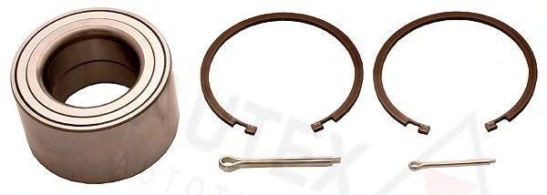 AUTEX 802386 Комплект подшипника ступицы колеса
