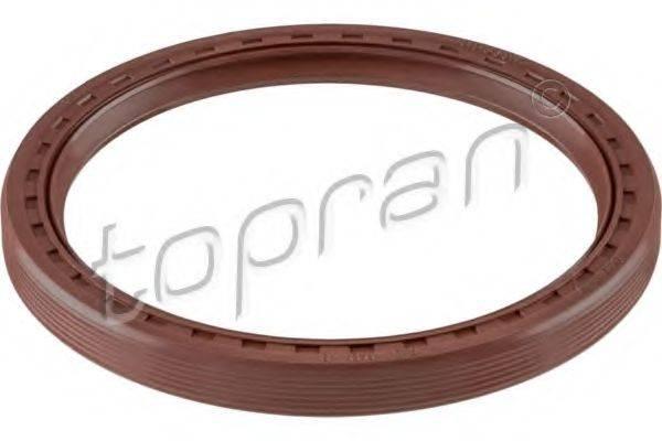 TOPRAN 114528 Уплотняющее кольцо вала, автоматическая коробка передач