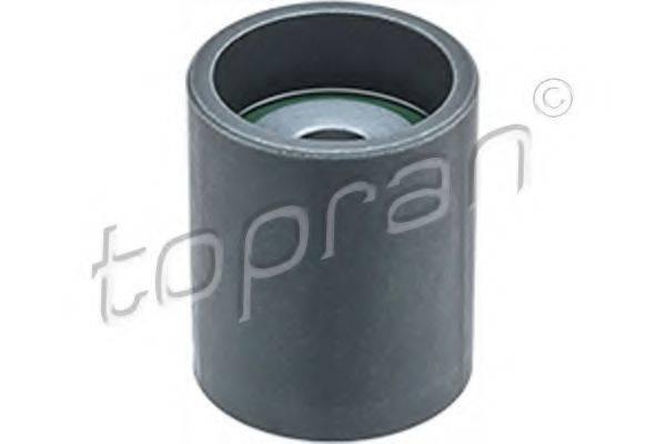 TOPRAN 108253 Паразитный / Ведущий ролик, зубчатый ремень