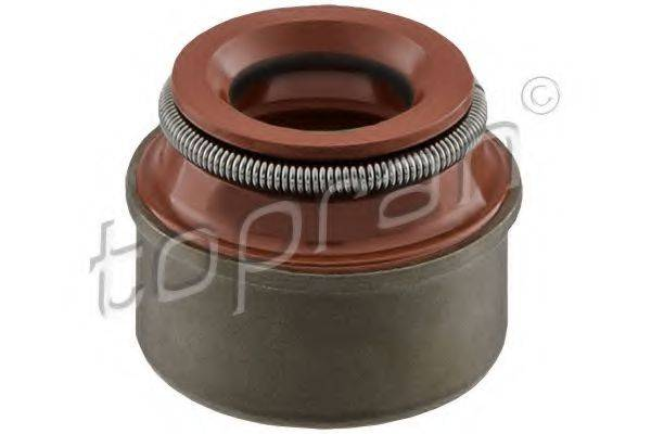 TOPRAN 100254 Уплотнительное кольцо, стержень кла