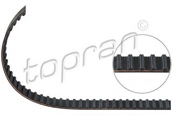 TOPRAN 201202 Ремень ГРМ
