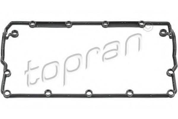TOPRAN 110280 Прокладка, крышка головки цилиндра