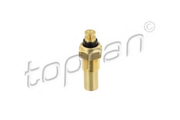 TOPRAN 202366 Датчик, температура охлаждающей жидкости