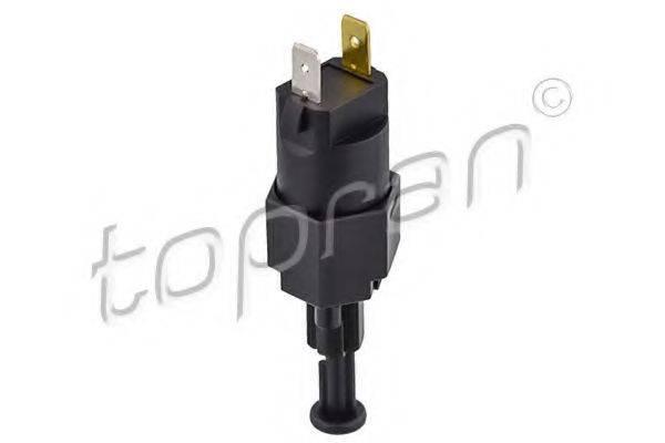 TOPRAN 202165 Выключатель фонаря сигнала торможения