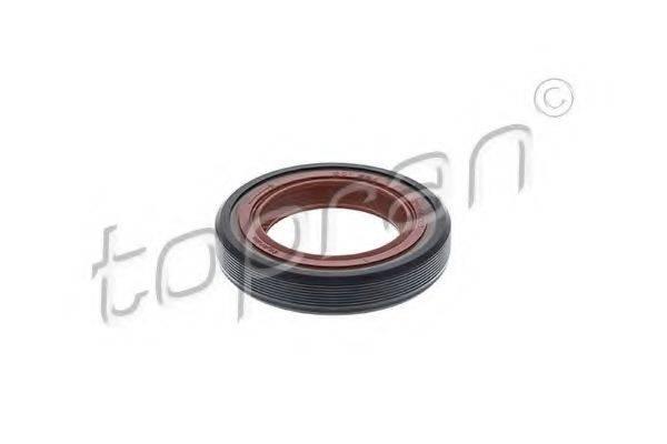 TOPRAN 201284 Уплотняющее кольцо вала, масляный насос
