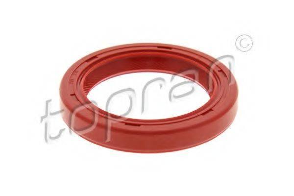 TOPRAN 201218 Уплотняющее кольцо, распределительный вал