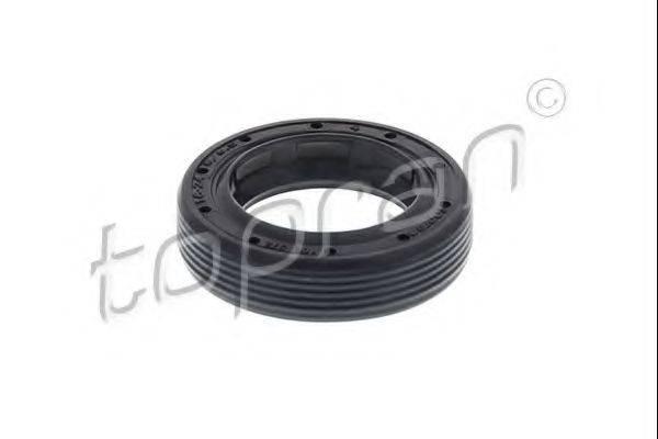 TOPRAN 108572 Уплотняющее кольцо, ступенчатая коробка передач