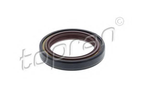 TOPRAN 201281 Уплотняющее кольцо вала, масляный насос
