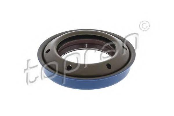 TOPRAN 200529 Уплотняющее кольцо, дифференциал