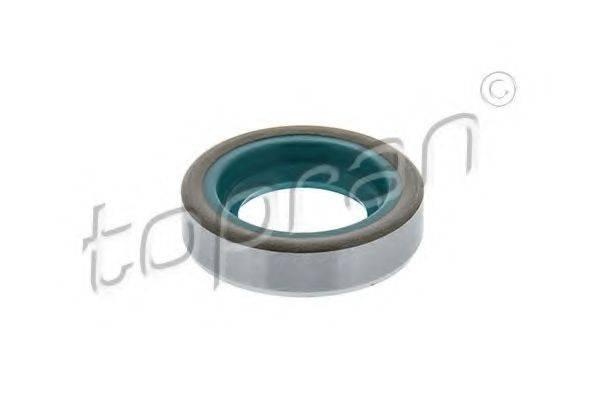 TOPRAN 206900 Уплотняющее кольцо вала, топливный насос высокого давления