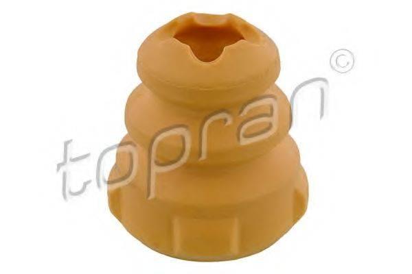 TOPRAN 110248 Буфер, амортизация