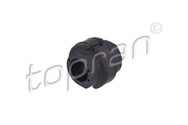 TOPRAN 107986 Опора, стабилизатор