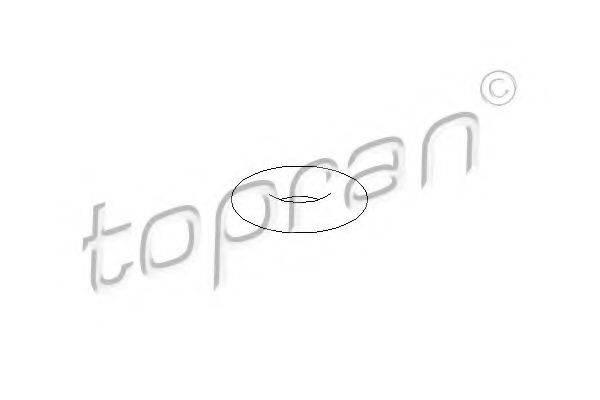 TOPRAN 104 293