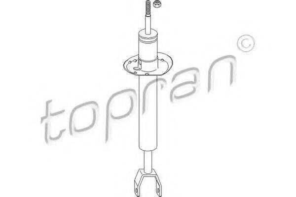 TOPRAN 112040 Амортизатор
