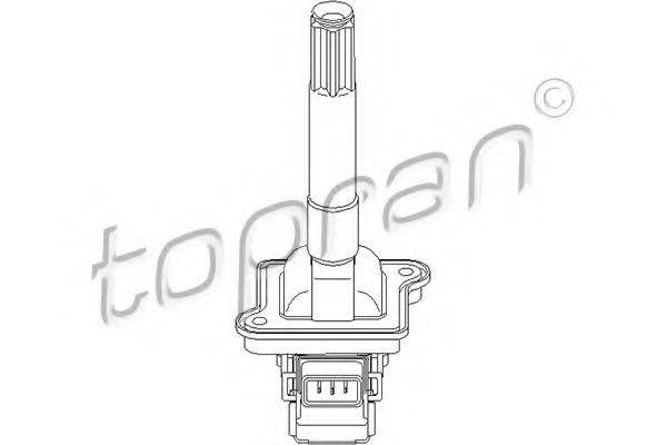TOPRAN 111310 Катушка зажигания