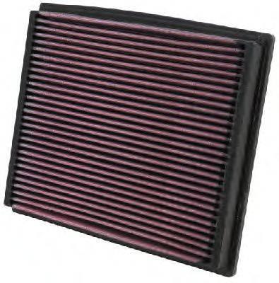 K&N FILTERS 332125 Воздушный фильтр