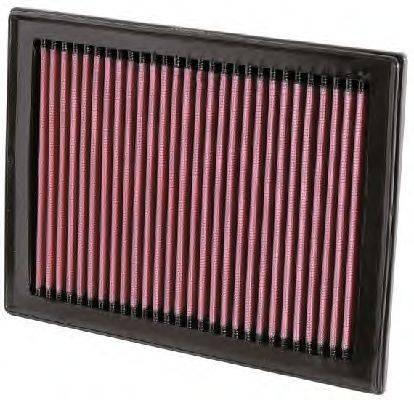 K&N FILTERS 332409 Воздушный фильтр