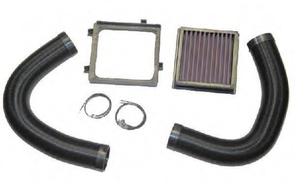 K&N FILTERS 570591 Система спортивного воздушного фильтра