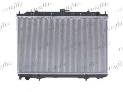 FRIGAIR 01213038 Радиатор, охлаждение двигателя