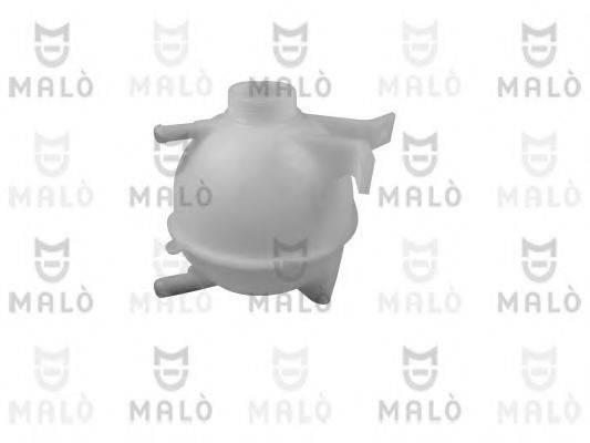 MALO 117165 Бачок, радиатор