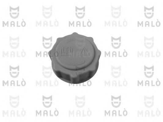MALO 118060 Крышка, радиатор