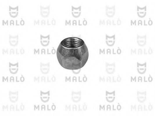 MALO 119016 Болт крепления колеса