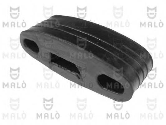 MALO 238461 Кронштейн, система выпуска ОГ
