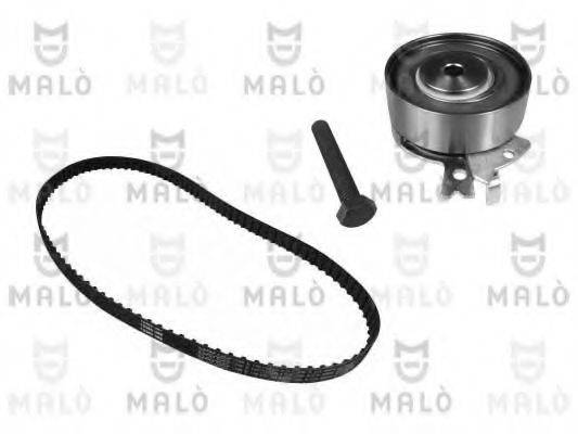 MALO T111170S Комплект ремня ГРМ