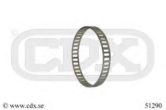CDX 51290 Зубчатый диск импульсного датчика, противобл. устр.