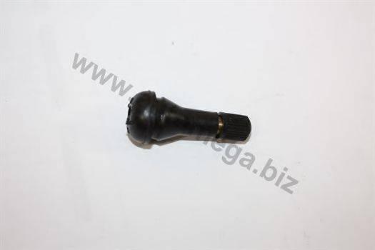 AUTOMEGA 1010100702 Клапан, контрольная система давления в шине