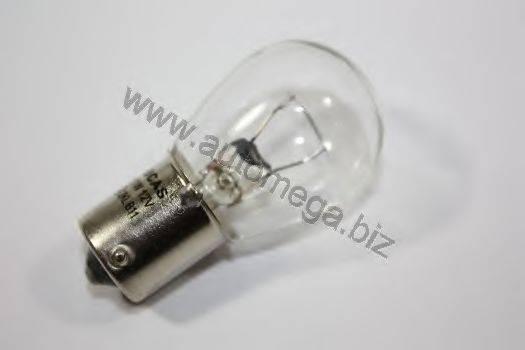 AUTOMEGA 1020980345 Лампа накаливания, фара заднего хода
