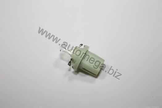 AUTOMEGA 1020980416 Лампа накаливания, освещение щитка приборов