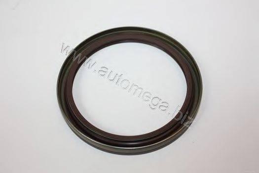 AUTOMEGA 3006140830 Уплотняющее кольцо, коленчатый вал