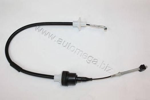 AUTOMEGA 3006690142 Трос, управление сцеплением