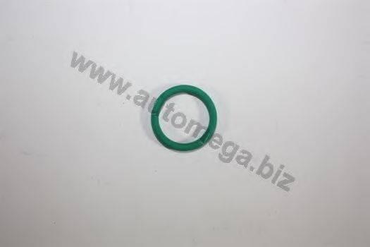 AUTOMEGA 3007240564 Уплотняющее кольцо, ступенчатая коробка передач