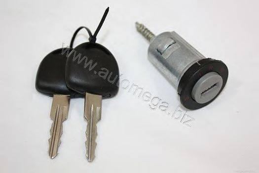 AUTOMEGA 3009130684 Замок, замок-выключатель