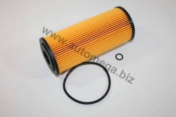 AUTOMEGA 30101000696 Масляный фильтр