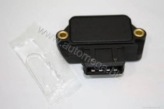 AUTOMEGA 3012370334 Блок управления, система зажигания
