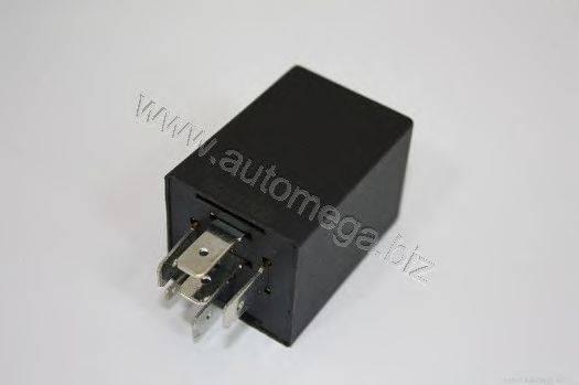 AUTOMEGA 3012380550 Реле, интервал включения стеклоочистителя