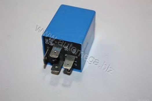 AUTOMEGA 3012380598 Реле, интервал включения стеклоочистителя