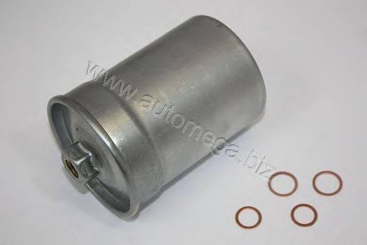 AUTOMEGA 3013305118A0 Топливный фильтр