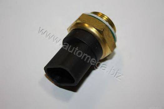 AUTOMEGA 3013410011 Термовыключатель, вентилятор радиатора