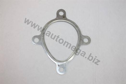 AUTOMEGA 3025301158D0F Прокладка, труба выхлопного газа