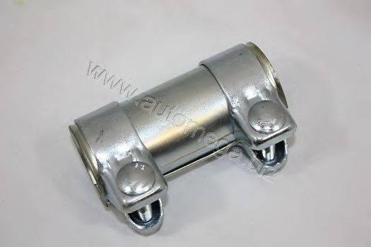AUTOMEGA 302530141191F Соединительные элементы, система выпуска