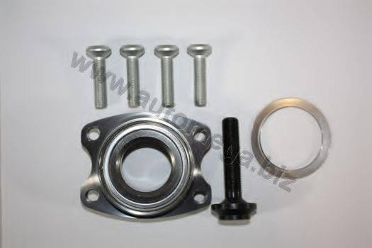 AUTOMEGA 3049806258E0B Комплект подшипника ступицы колеса