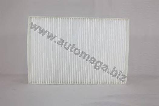 AUTOMEGA 3181904398E0 Фильтр, воздух во внутренном пространстве
