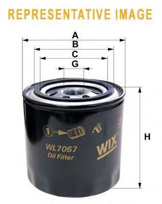 WIX FILTERSWL7516 WIX FILTERS WL7516 на MAZDA CX-5 (KE, GH)