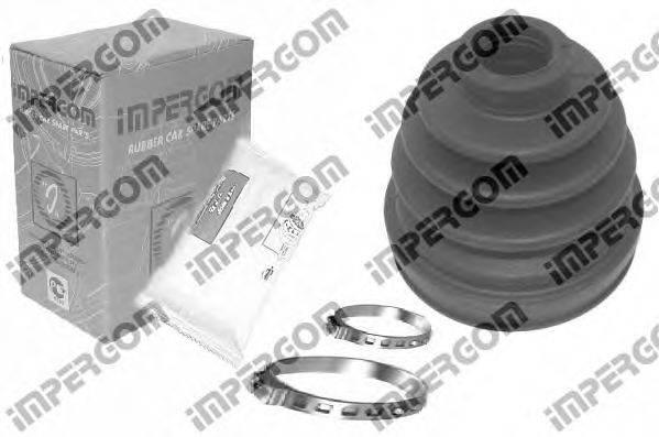 ORIGINAL IMPERIUM 39029 Комплект пылника, приводной вал
