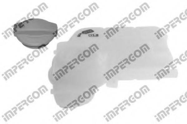 ORIGINAL IMPERIUM 44187 Компенсационный бак, охлаждающая жидкость